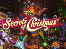Онлайн слот Secrets Of Christmas