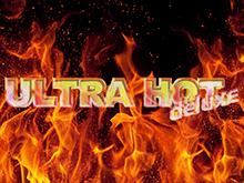 Ultra Hot Deluxe играть в казино Вулкан